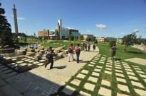 Université de Sherbrooke, Sherbrooke, Que.