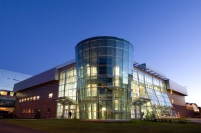 Memorial University, St. John's N.L. Bruneau Centre