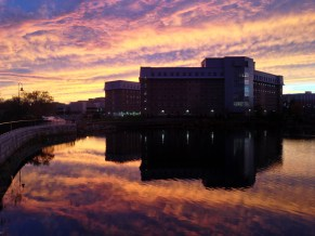 Memorial University, St. John's N.L.