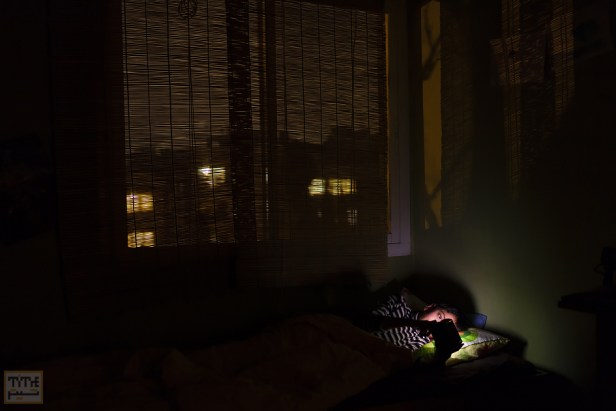 Hanif Shoaei - Technology in Bed