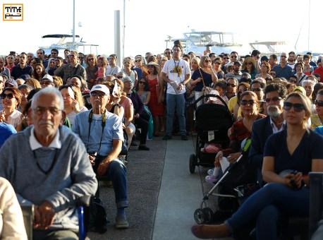 فستیوال تیرگان ۲۰۱۷ ، عکس از نینا کبریایی
