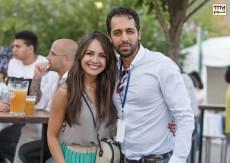 بهمن کلباسی در فستیوال تیرگان ۲۰۱۷