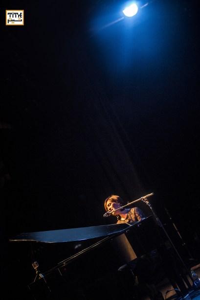 کنسرت رعنا منصور در فستیوال تیرگان ۲۰۱۷