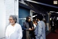 Reza Derakhshani and Shahoo Andalibi ; Iranian Musicians