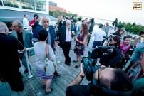 Opening reception of Tirgan 2017