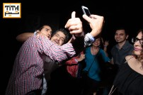 Late night Party At Tirgan, Photo by Marcel Gerou