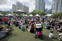 Tirgan Festival 2017 at Harbourfront Center, Toronto