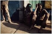 مراسم عاشورا در خرم اباد- عکس از: علیرضا گودرزی