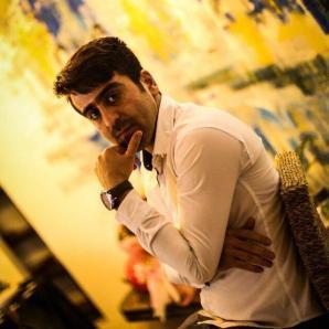 عابد جلیل پوران از استان کردستان