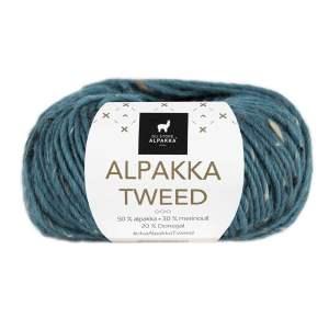 Kjøp Du Store Alpakka Alpakka Tweed Garn 114