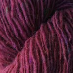 Kjøp Isager Tweed Garn cochenille