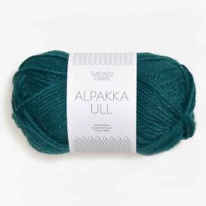 Kjøp Sandnes Alpakka Ull Garn 7272