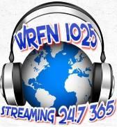 WRFN weblogo