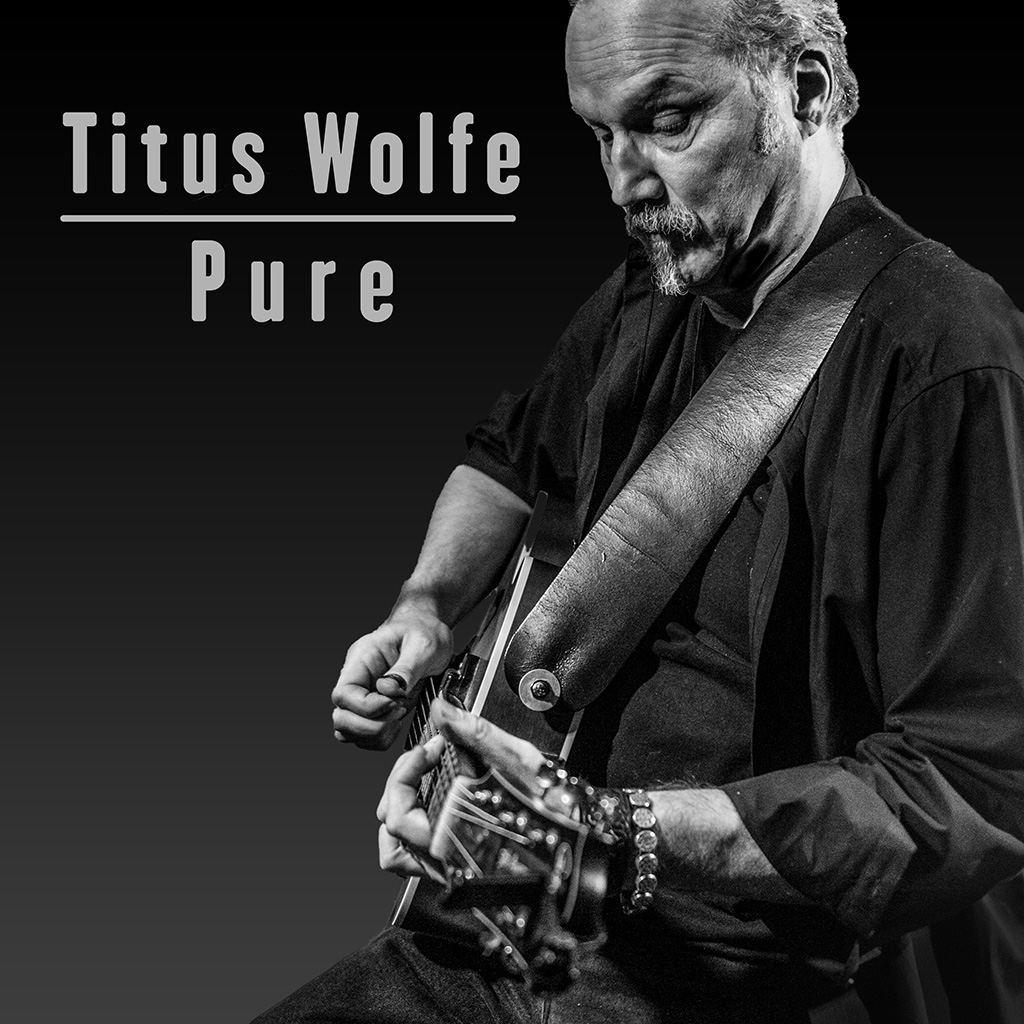 titus wolfe pure