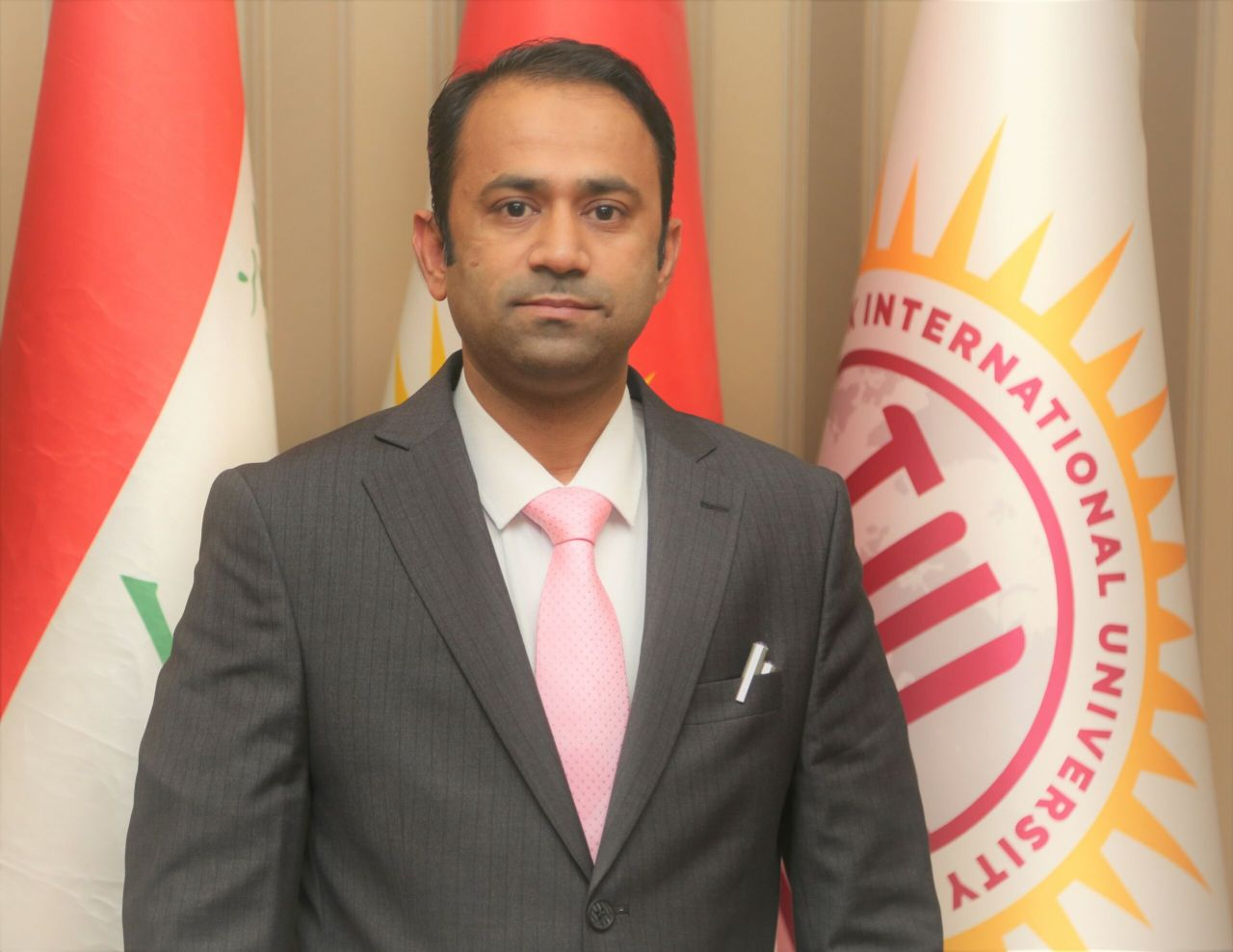 Dr. Abdul Samad