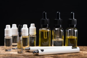 What's The Difference Between E-Cigarettes & Vaporizers?