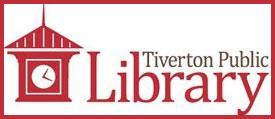 Tiverton Public Library logo