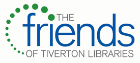 The Friends of Tiverton Libraries logo