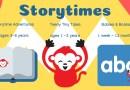 storytimes