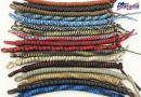 Paracord Bracelets for Operation Gratitude  (Community Service Hour Opportunity)