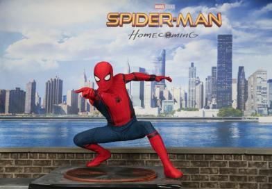 Teen Movie – Spiderman: Homecoming
