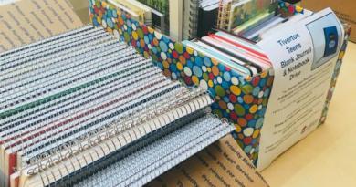 Notebook &JournalDrive