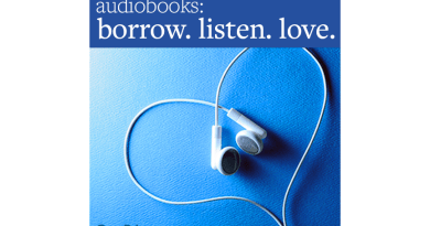 Drop-in eBook & AudioBook Help