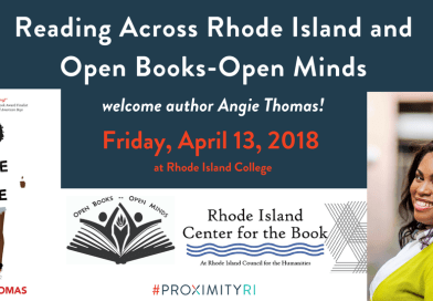 Livestream Event with author Angie Thomas