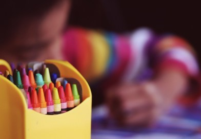 RI Library Day – Children's Activity