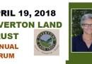 Tiverton Land Trust with Lucy Spelman