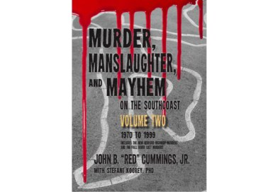 Murder, Mayhem part 2