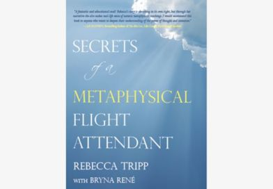 Local author talk with Rebecca Tripp