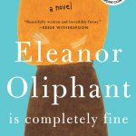 book cover eleanor oliphant
