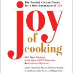joy of cooking book cover