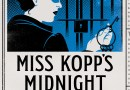 Union Book Group is reading – 'Miss Kopp's midnight confessions' by Amy Stewart