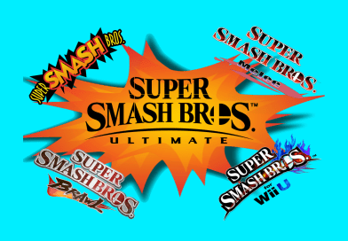 Retro Game Club: Smash Bros. Edition