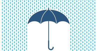 April Showers Tea @ Union Branch