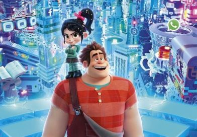 Movie Afternoon: Ralph Breaks the Internet