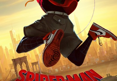 Action Packed Movies – Spider-Man: Into the Spider-Verse