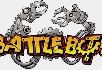 Mobile Quest: Battle Bots
