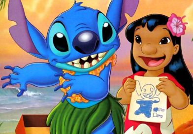 Stories on the Screen: Lilo & Stitch 2