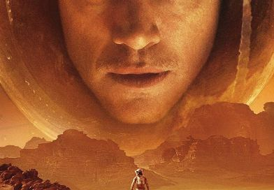 Free Summer Movie: The Martian (2015, PG-13)
