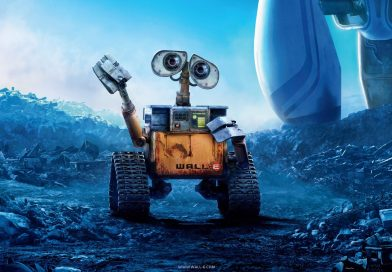 Stories on the Screen: WALL-E