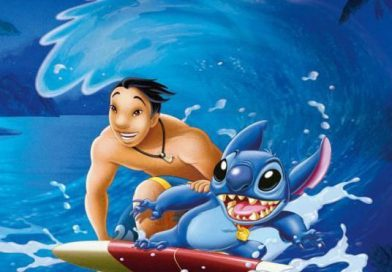 Stories on the Screen: Lilo & Stitch