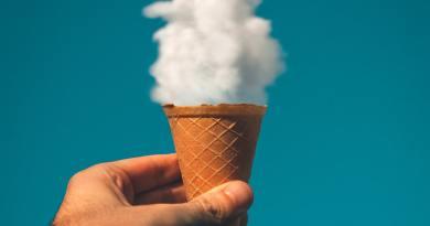 Make Your Own Astronaut Ice Cream