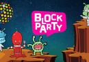 Intergalactic Block Party