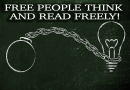 Free People Think and Read Freely! – An Escape Room Experience