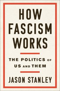 how fascism works book cover