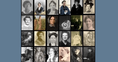 On Display: Extraordinary Women of the East Bay Exhibit