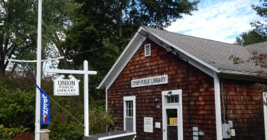 Union Public Library – Call for Volunteers